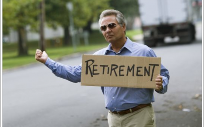Many Will Not Retire; What About You?