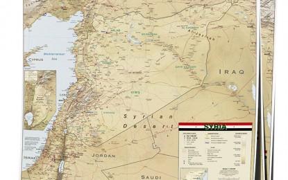 Syria: Market Impact (Mawer)