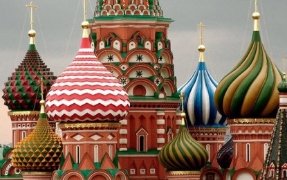 Russia is Tough to Love, Easier to Hate, Hard for Investors to Ignore. Here's Why