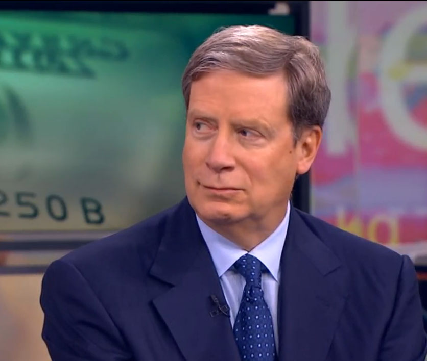 During an extended interview with Bloomberg TV, billionaire investor Stanley Druckenmiller provided a seemingly fact-based (and non-status-quo sustaining, ... - sd