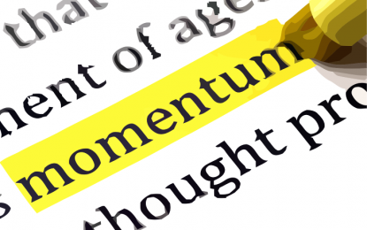 Why Momentum Beats Value