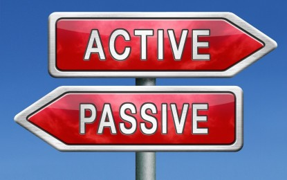 An Updated Definition of Active Investing