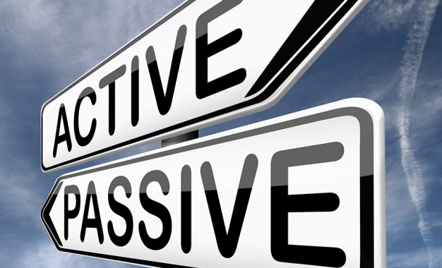 The Active Vs. Passive Debate Has Become Rather Tiresome