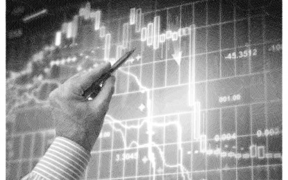 Financial Sector Internals Point to Possible Decline