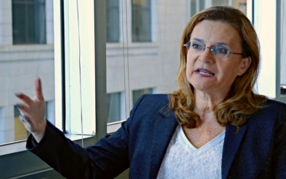 Veronika Hirsch: Investment Commentary (August 2014)