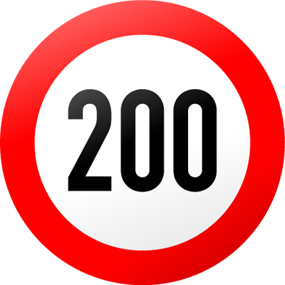 Does the 200 day moving averag...