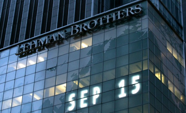 RX For Revisionist Bunkum: A Lehman Bailout Wouldn't Have Saved The Economy
