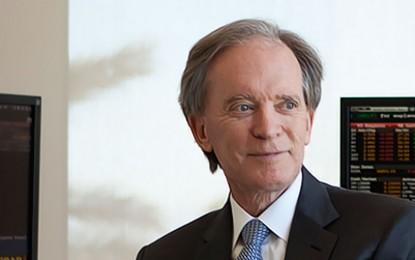 Bill Gross: Investment Outlook (October 2014)