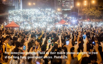 Why Things Will Not Likely End Well in Hong Kong