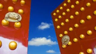 Big Door Opens to Smaller Chinese Companies