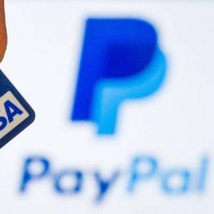 PAYPAL HOLDINGS INC (PYPL) NASDAQ - Aug 22, 2017