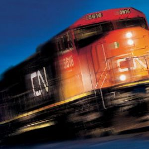 CANADIAN NATIONAL RAILWAY CO (CNR.TO) TSX - Aug 18, 2017