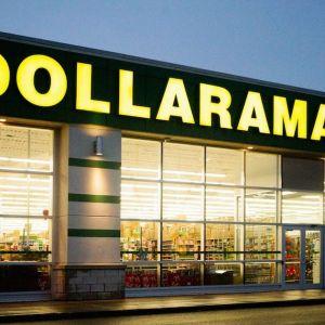 DOLLARAMA INC (DOL.TO) TSX - Oct 25, 2017