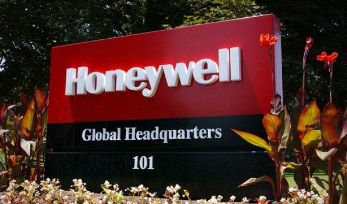 HONEYWELL INTERNATIONAL (HON) NYSE - Sep 21, 2017