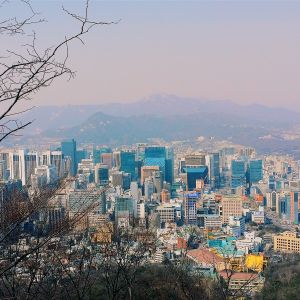 SIA Weekly: A Look at South Korea and China Equity Markets