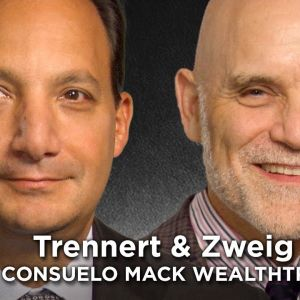 Trennert & Zweig: Market Restructuring