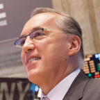Frank Holmes, U.S. Global Investors