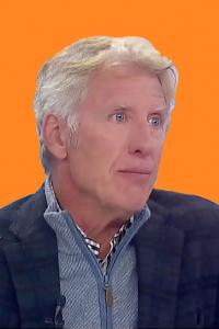 Barry Allan DMATCutout