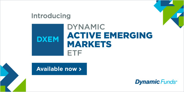 A New Day in Emerging Markets
